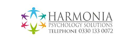 Harmonia Psychology Solutions